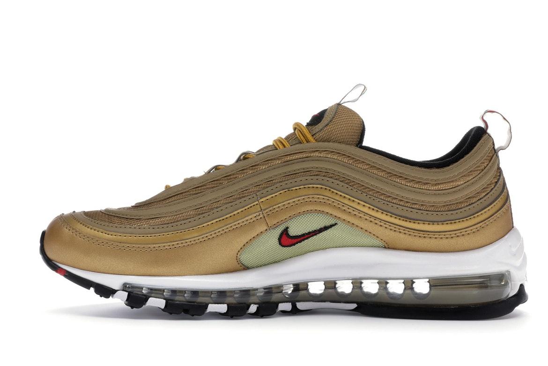 Nike Air Max 97 Metallic Gold (Italy)