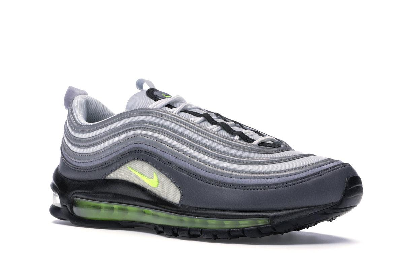 Nike Air Max 97 Neon (W) - 921733-003