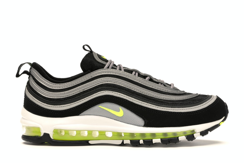 Nike Air Max 97 OG Black Volt
