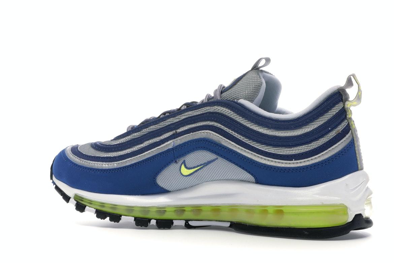 Nike Air Max 97 OG Royal Neon