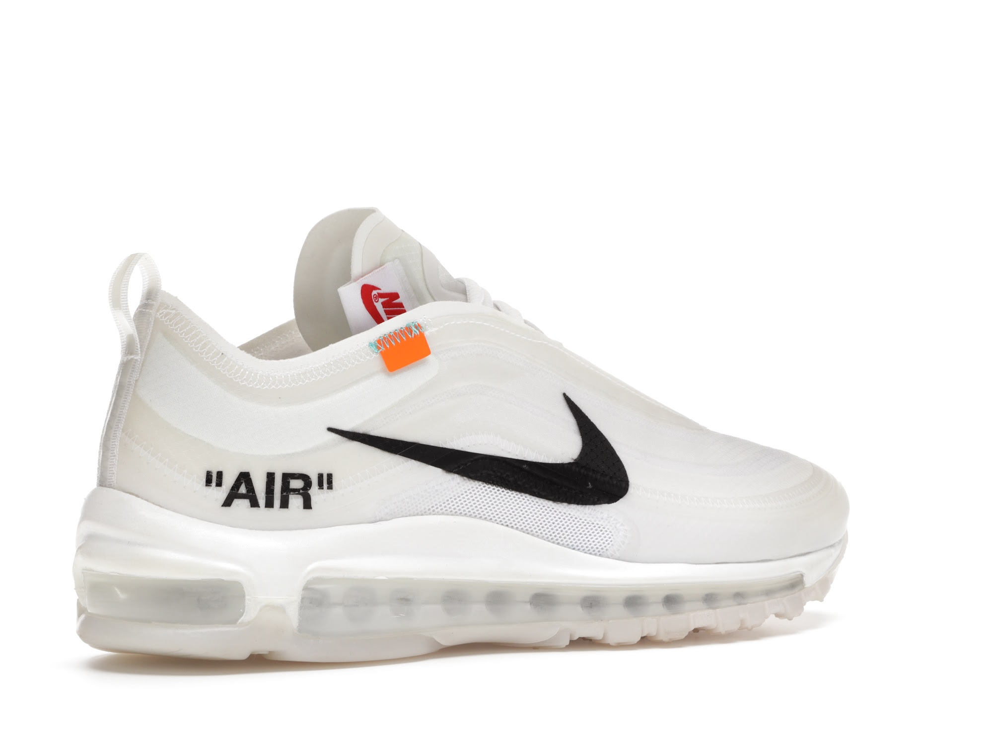 Nike Air Max 97 Off-White