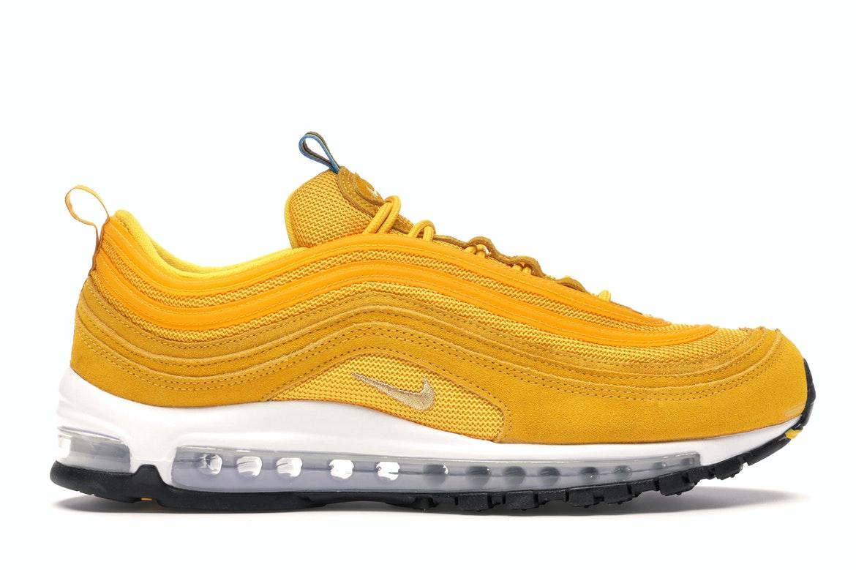 Nike Air Max 97 Olympic Rings Pack Yellow