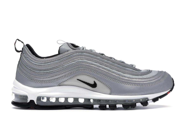 Nike Air Max 97 Reflective Silver