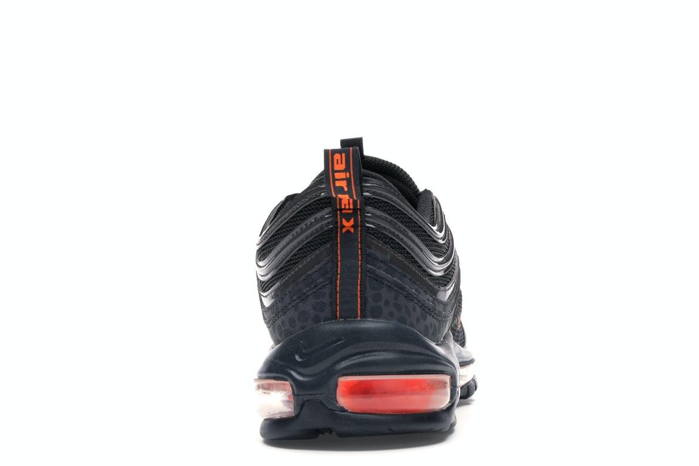 Nike Air Max 97 Safari Off Noir - BQ6524-001