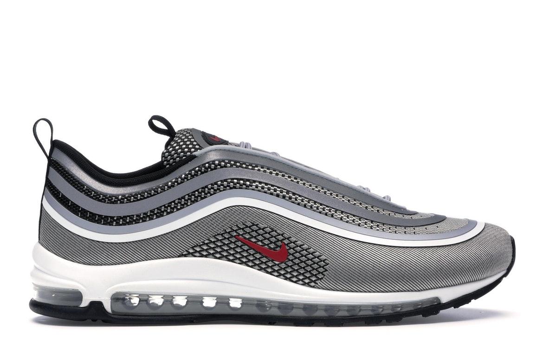 Nike Air Max 97 Ultra 17 Silver Bullet