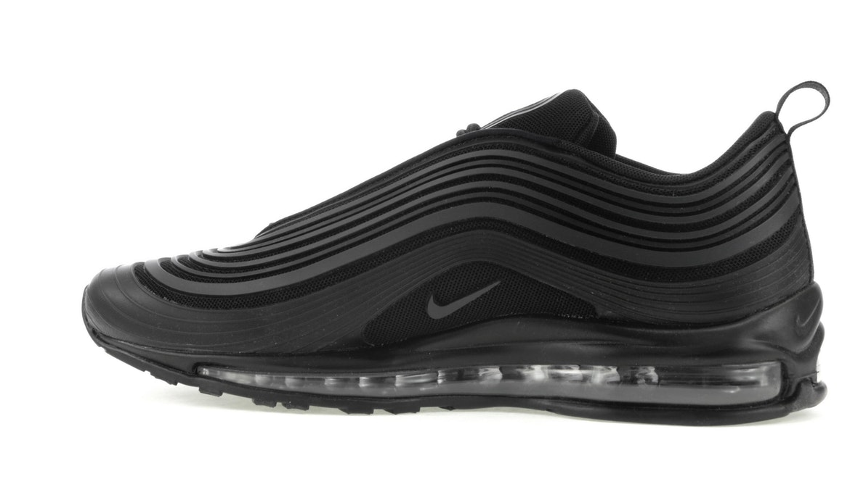 Nike Air Max 97 Ultra 17 Triple Black - AH7581-002