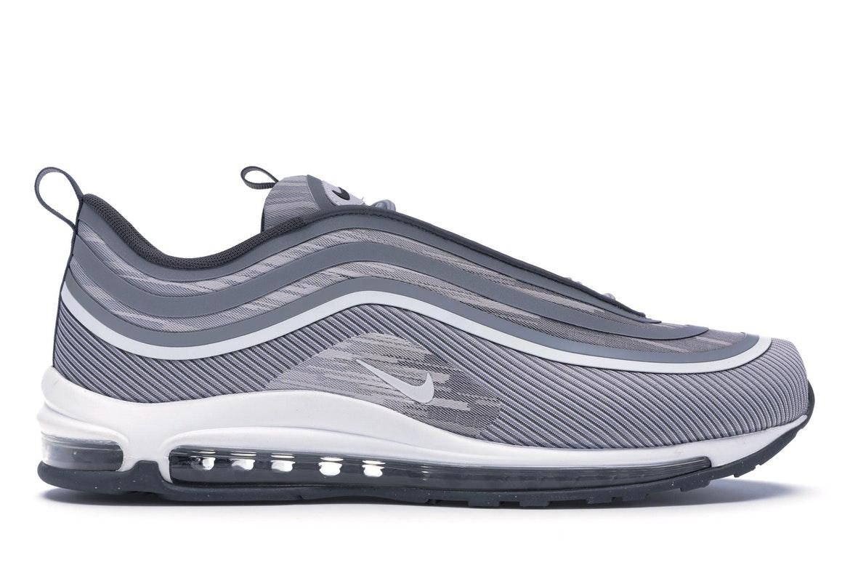 Nike Air Max 97 Ultra 17 Wolf Grey Dark Grey