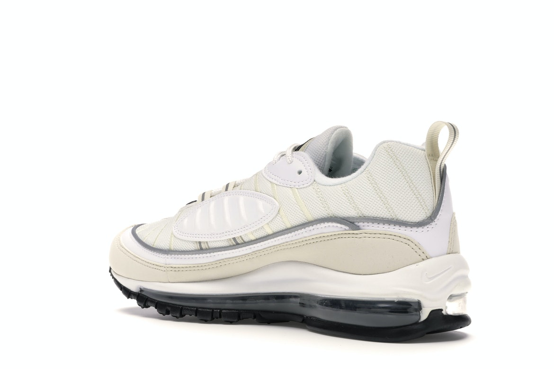 Nike Air Max 98 Fossil (W) - AH6799-102