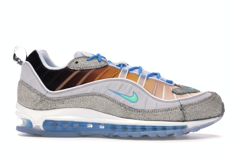 Nike Air Max 98 La Mezcla