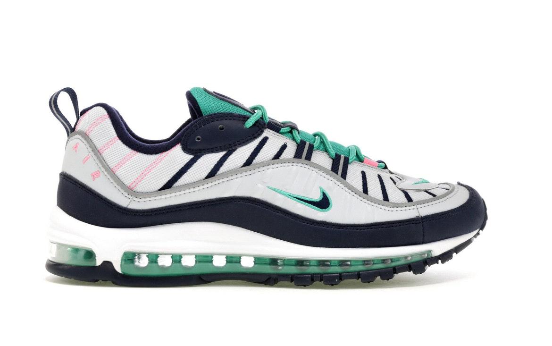 Nike Air Max 98 Tidal Wave