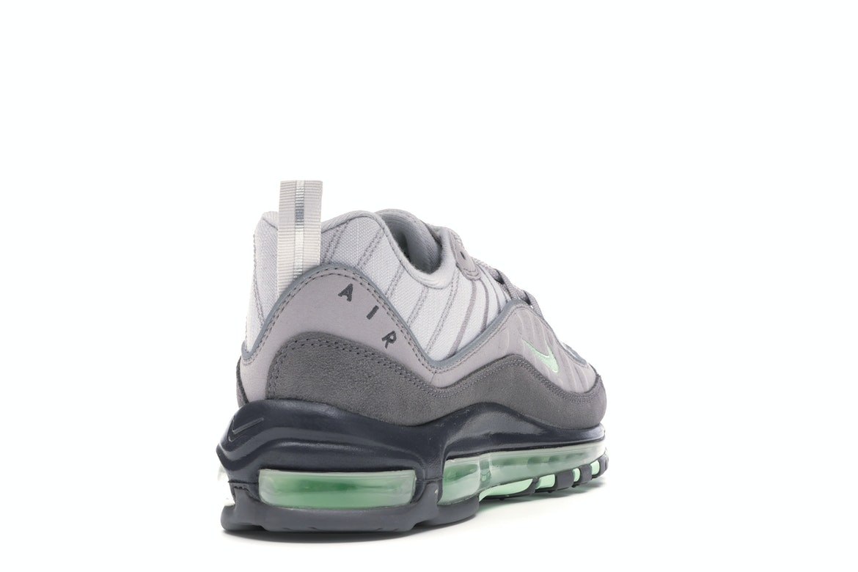 Nike Air Max 98 Vast Grey Fresh Mint - 640744-011