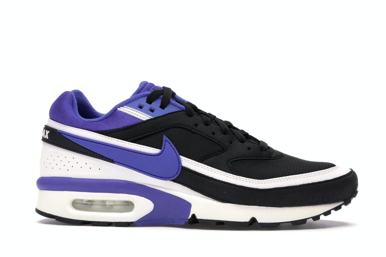 Nike Air Max BW Persian Violet (2016) - 819522-051