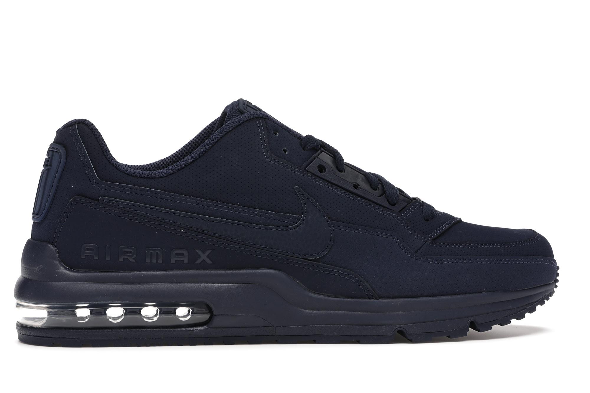 Nike Air Max Ltd 3 Midnight Navy/Midnight Navy