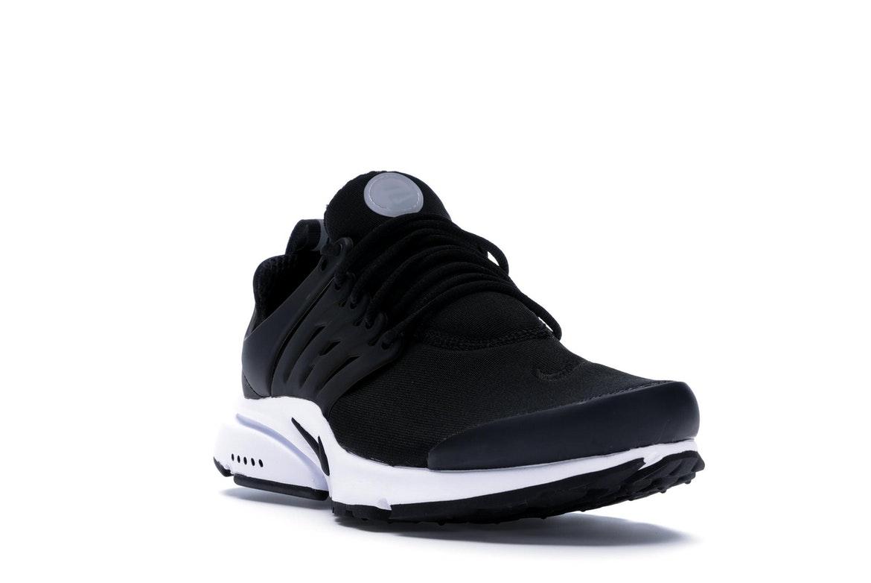 Nike Air Presto Essential Black/Black-White - 848187-009