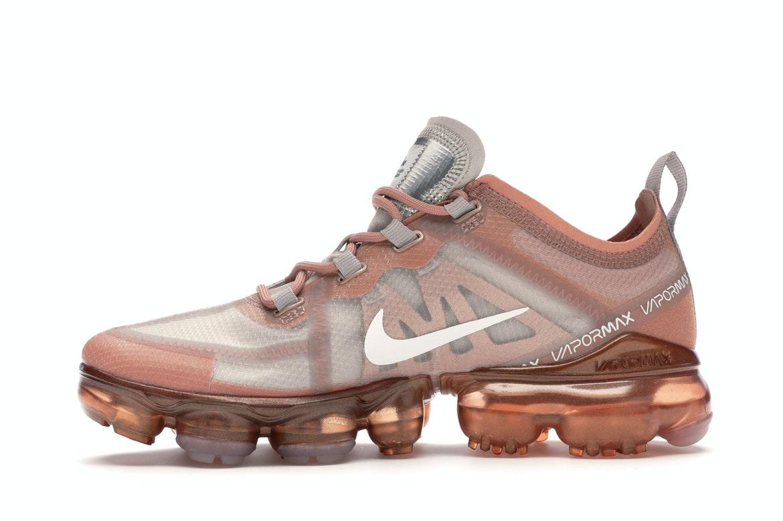 Nike Air VaporMax 2019 Rose Gold (W) - AR6632-601