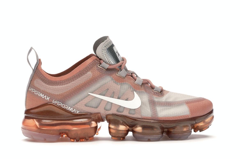 Nike Air VaporMax 2019 Rose Gold (W)