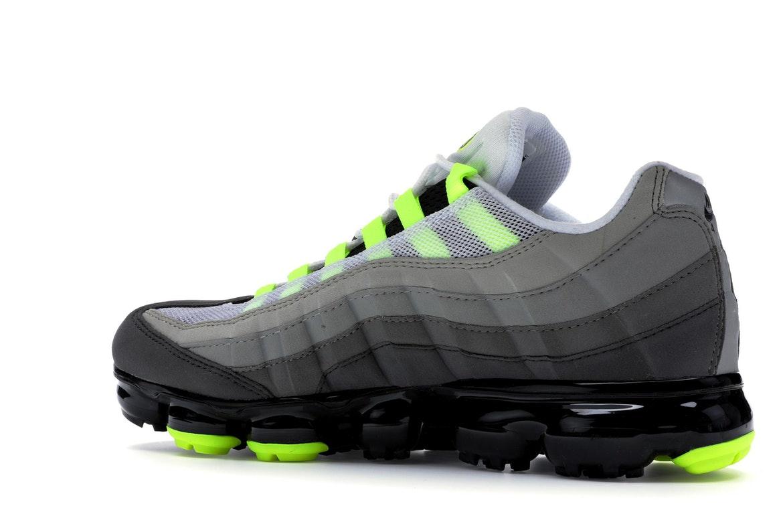 Nike Air VaporMax 95 Neon - AJ7292-001