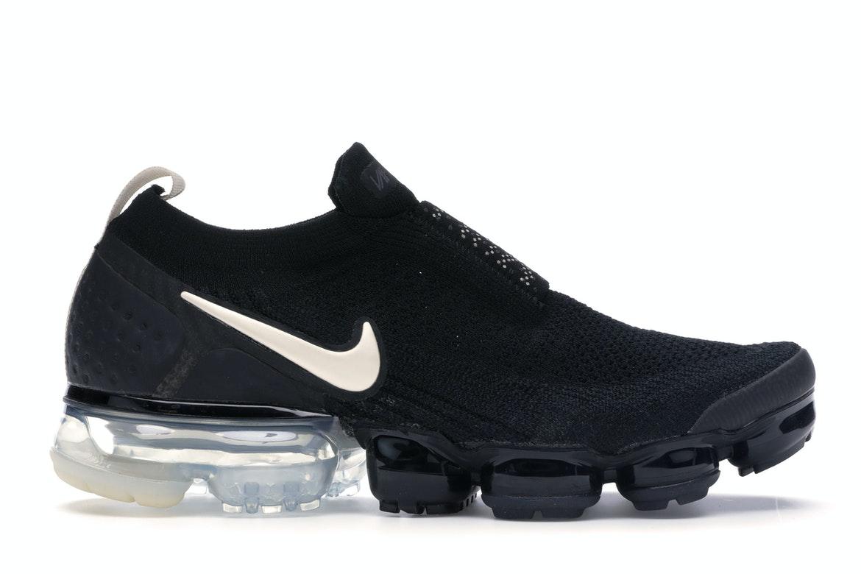 Nike Air VaporMax Moc 2 Black Light Cream (W)