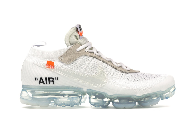 Nike Air Vapormax Off-White 2018