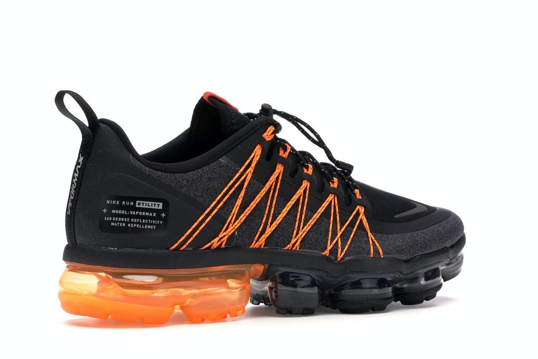nike air vapormax run utility fashion shoe
