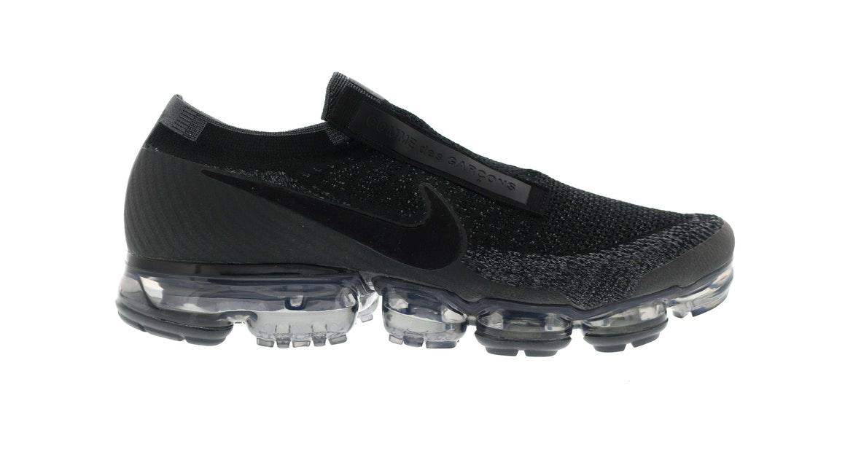 Nike Air VaporMax CDG Black