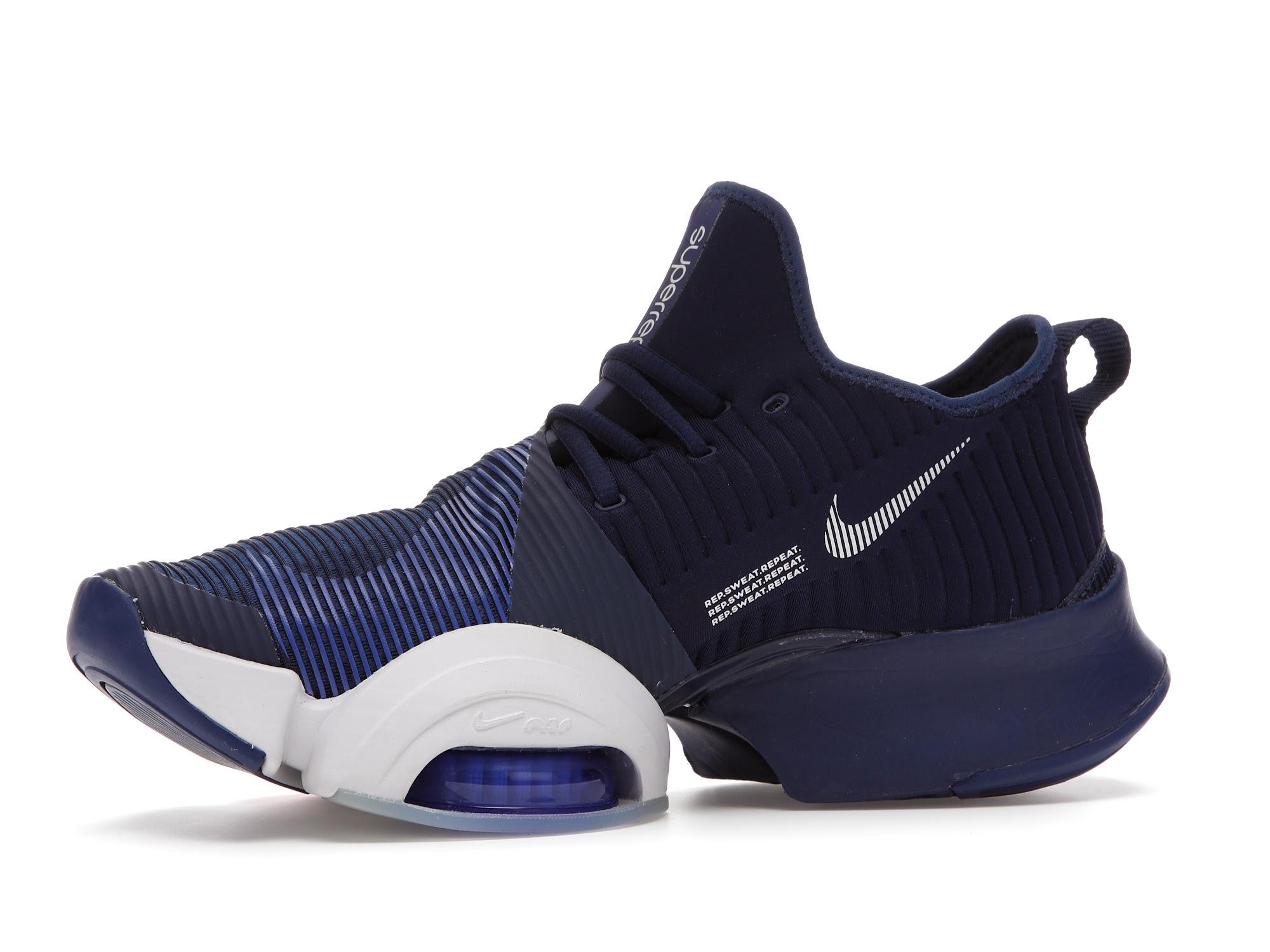 Nike Air Zoom SuperRep Blue Void - CD3460-405