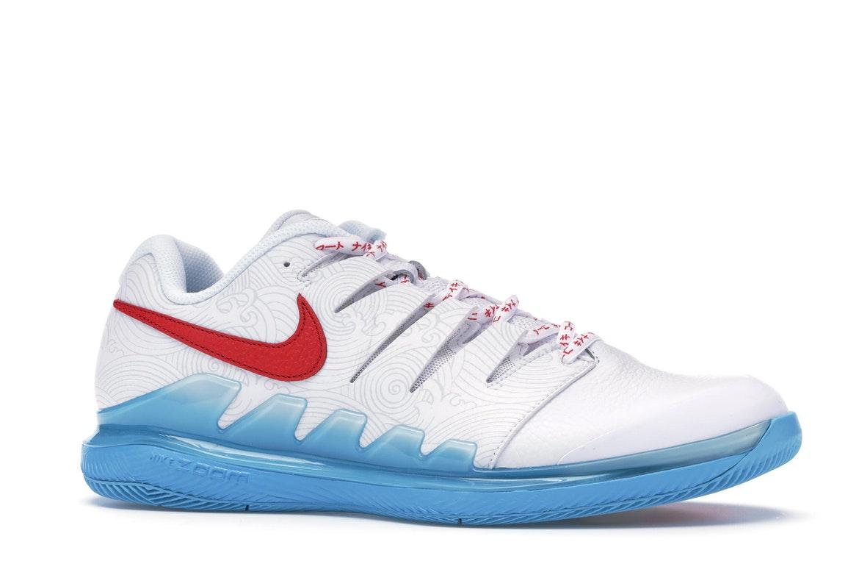 Nike Air Zoom Vapor X Nishikori