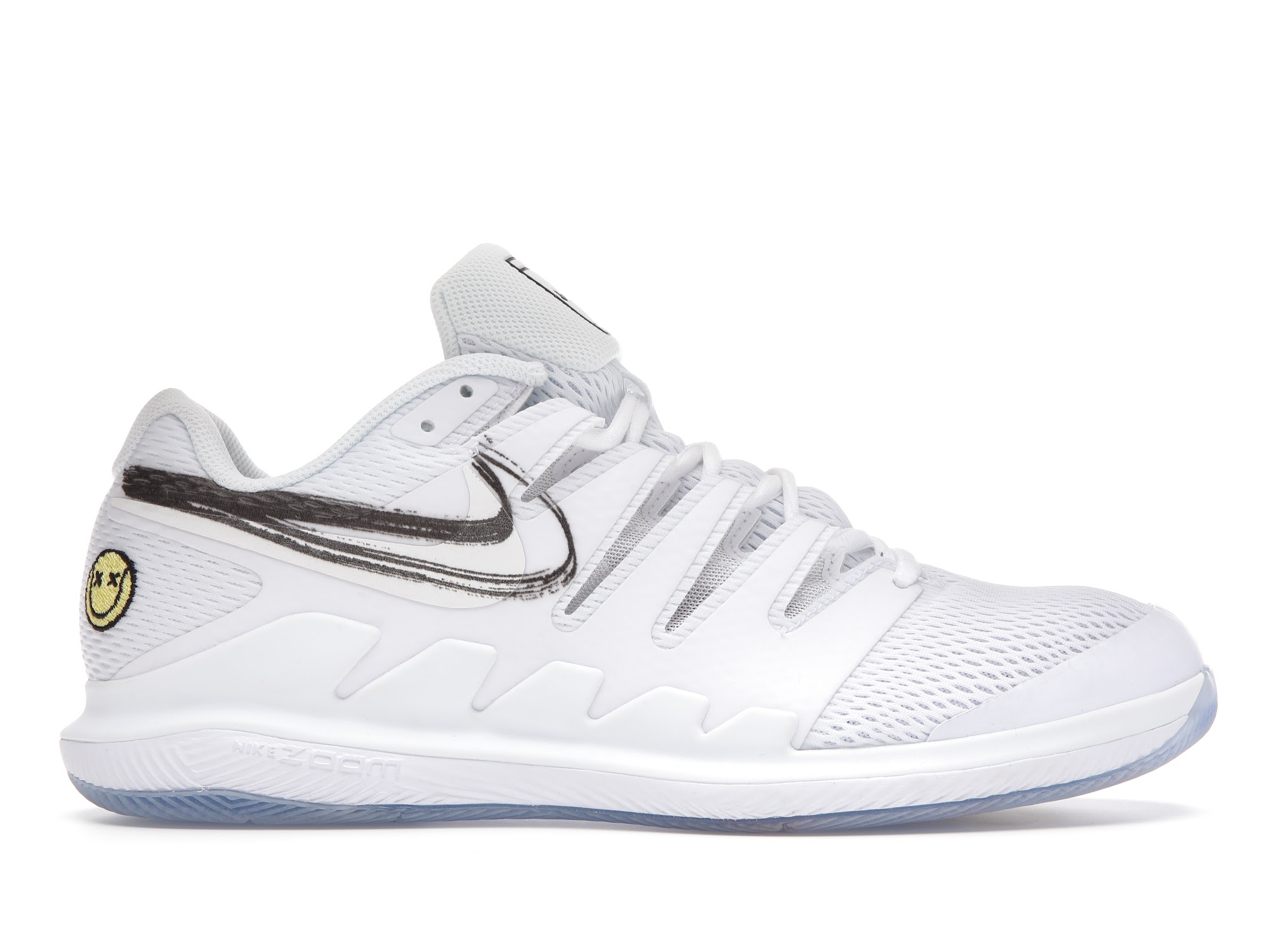 Nike Air Zoom Vapor X White Canary - AA8030-104
