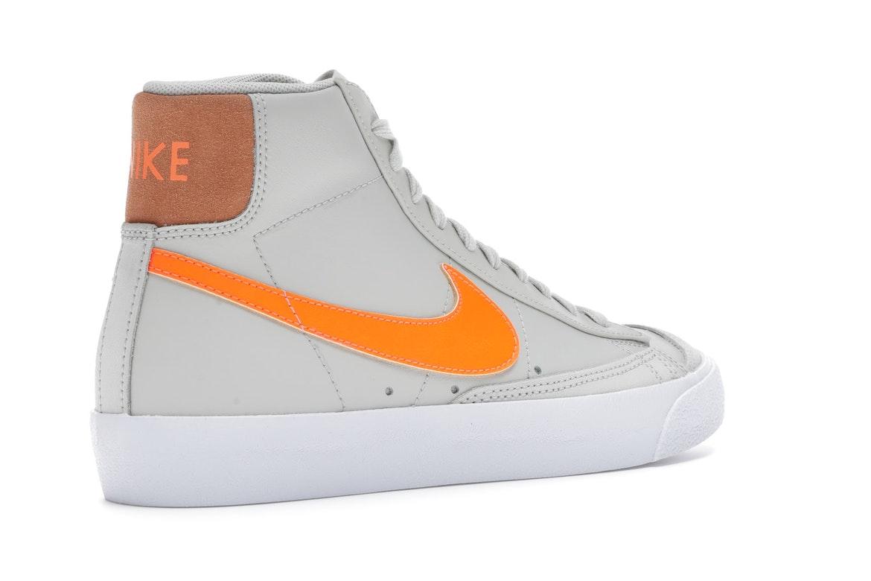 Nike Blazer Mid '77 Light Bone (W) - CZ0461-001