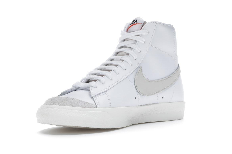 Nike Blazer Mid '77 Vintage White - BQ6806-106