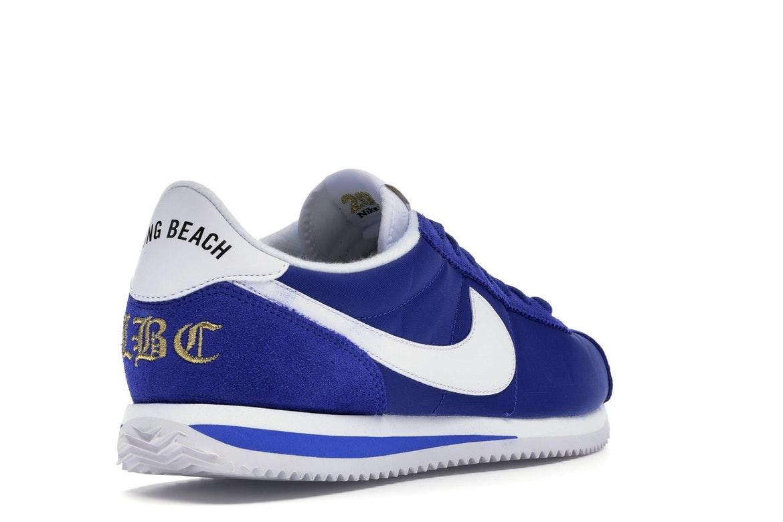 Nike Cortez Basic Nylon Long Beach - 902804-400
