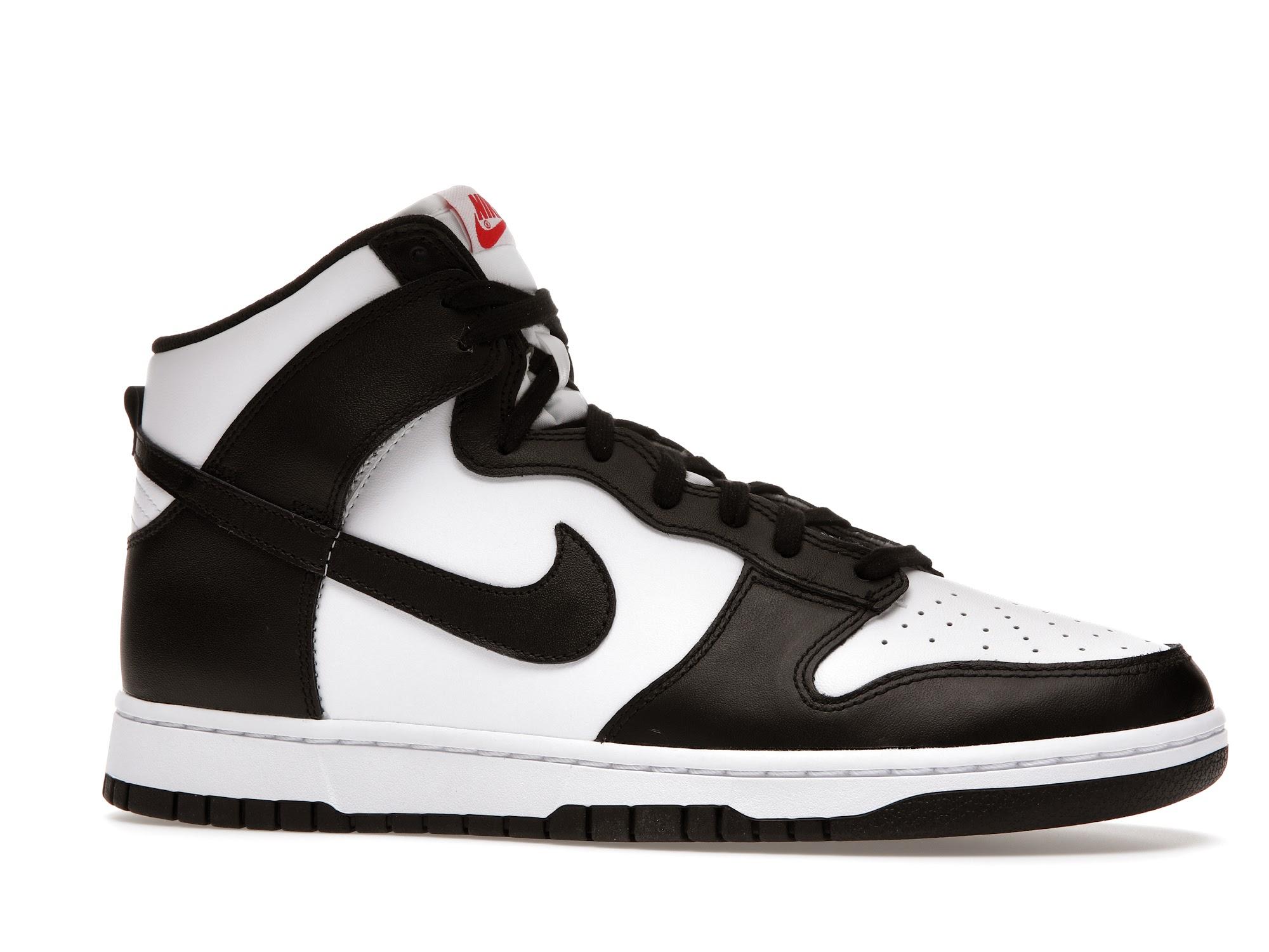 Nike Dunk High Panda (2021)
