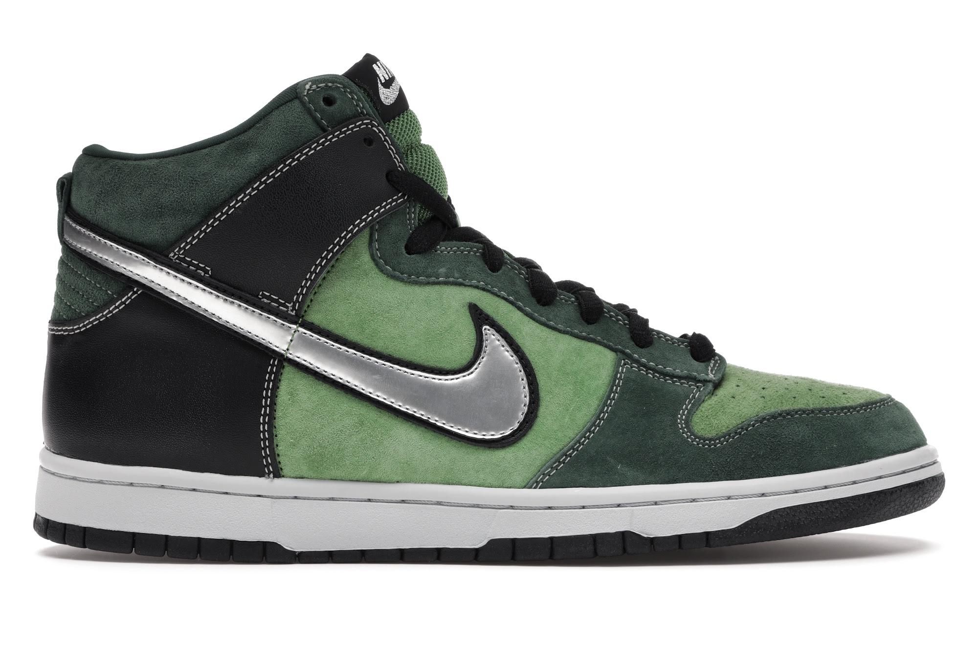 Nike Dunk SB High Brut - 305050-304