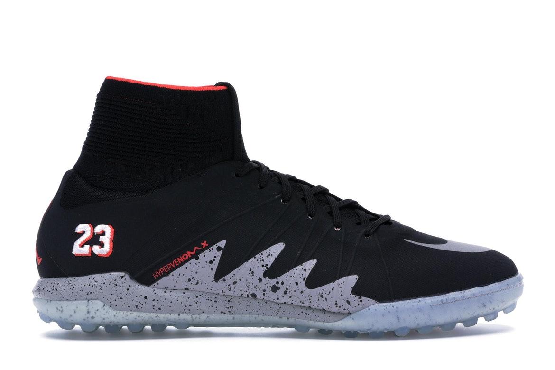 Nike Hypervenomx Proximo NJR TF Neymar x Jordan