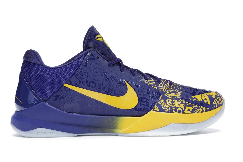 Nike Kobe 5 Protro (2020) 5 Rings