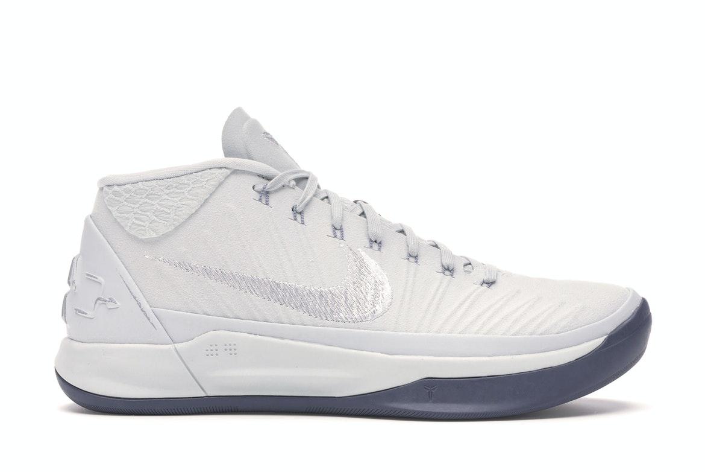 Nike Kobe A.D. Mid Pure Platinum