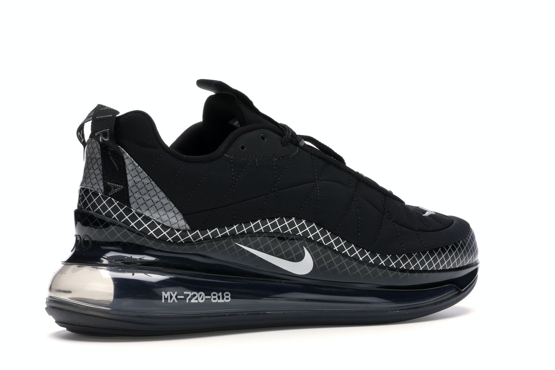 Nike MX 720 818 Black