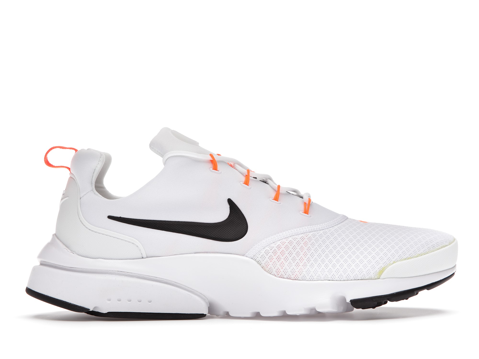 Nike Presto Fly Just Do It Pack White - AQ9688-100