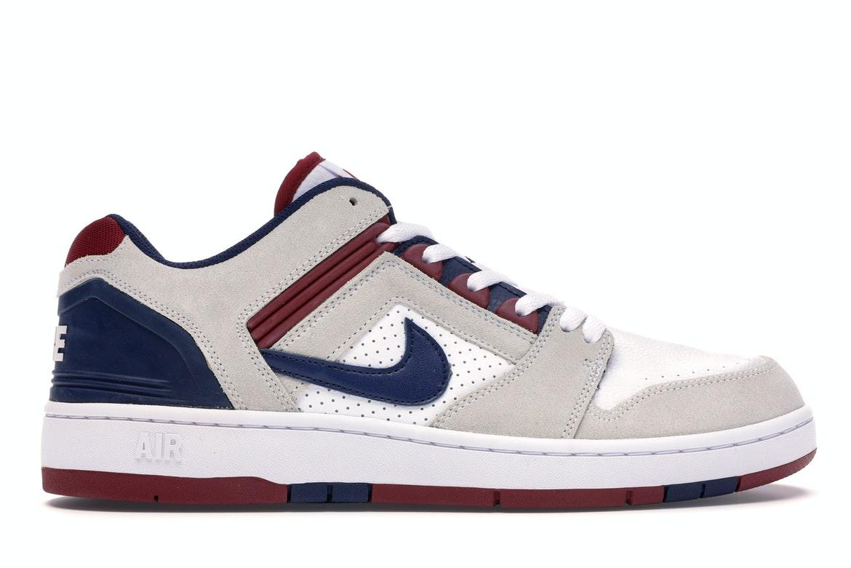 Nike SB Air Force 2 Low 76ers