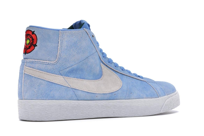 Nike SB Blazer Mid Lance Mountain English Rose