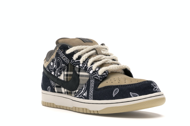 Nike SB Dunk Low Travis Scott (Regular Box) - CT5053-001