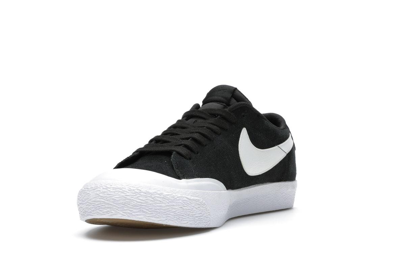 Nike SB Zoom Blazer Low XT Black White - 864348-019