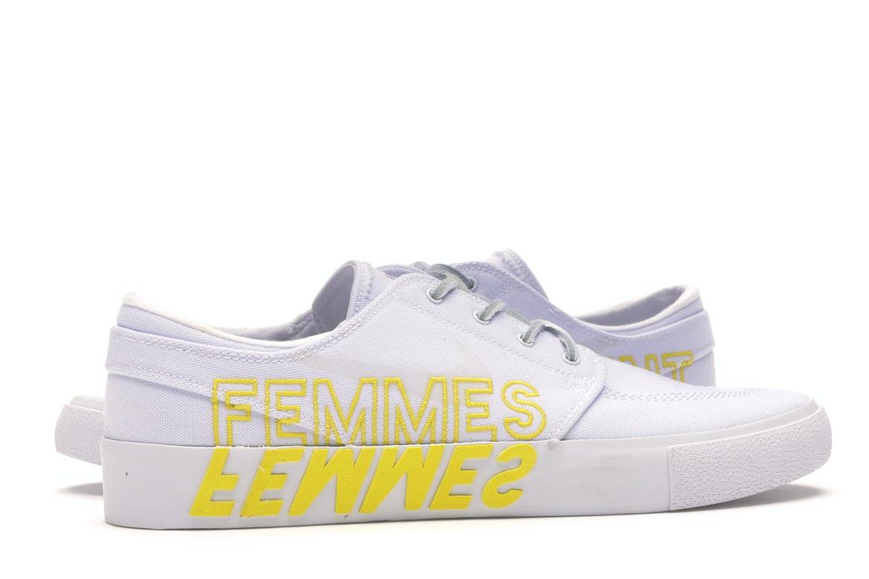 Nike SB Zoom Stefan Janoski RM Violent Femmes