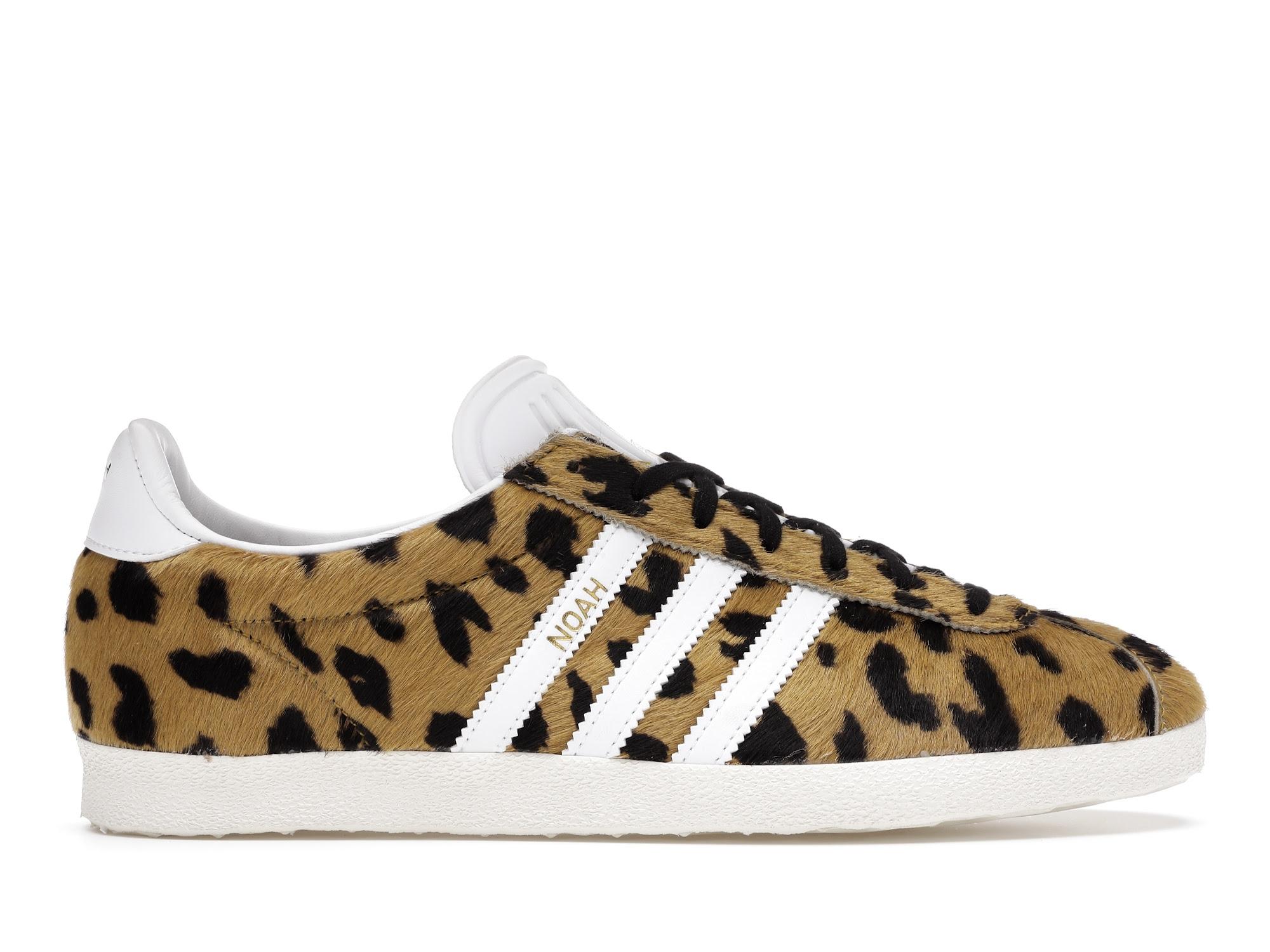 adidas Gazelle NOAH Cheetah