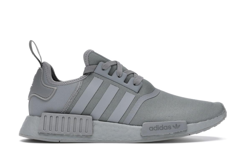 adidas NMD R1 Grey Three