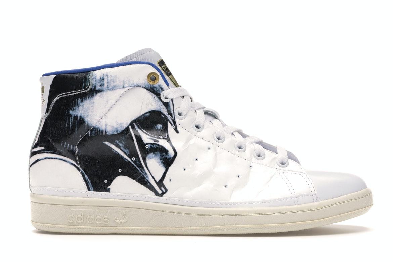 adidas Stan Smith 80s Mid Star Wars Darth Vader