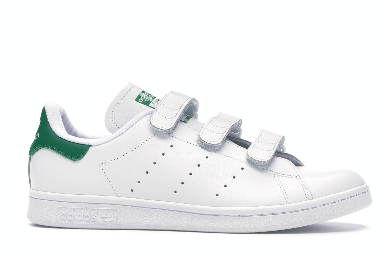 adidas Stan Smith Cf White/White/Green