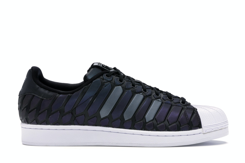 adidas Superstar 80s Xeno All Star Black