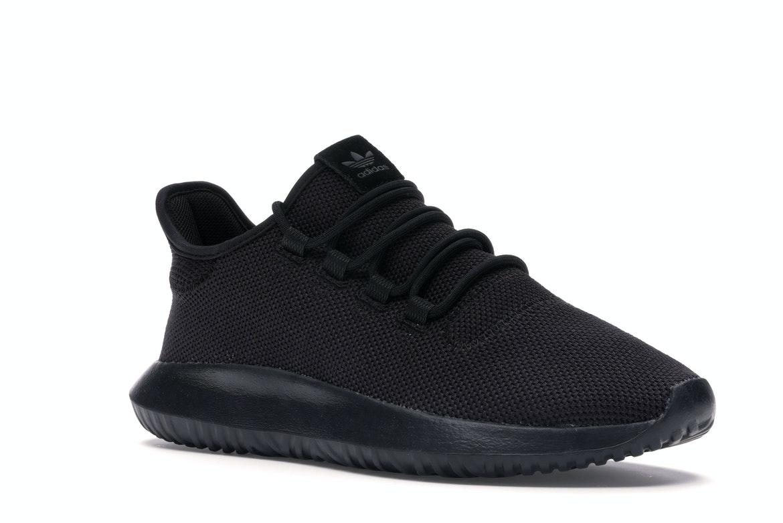 adidas Tubular Shadow Core Black - CG4562/BY3709