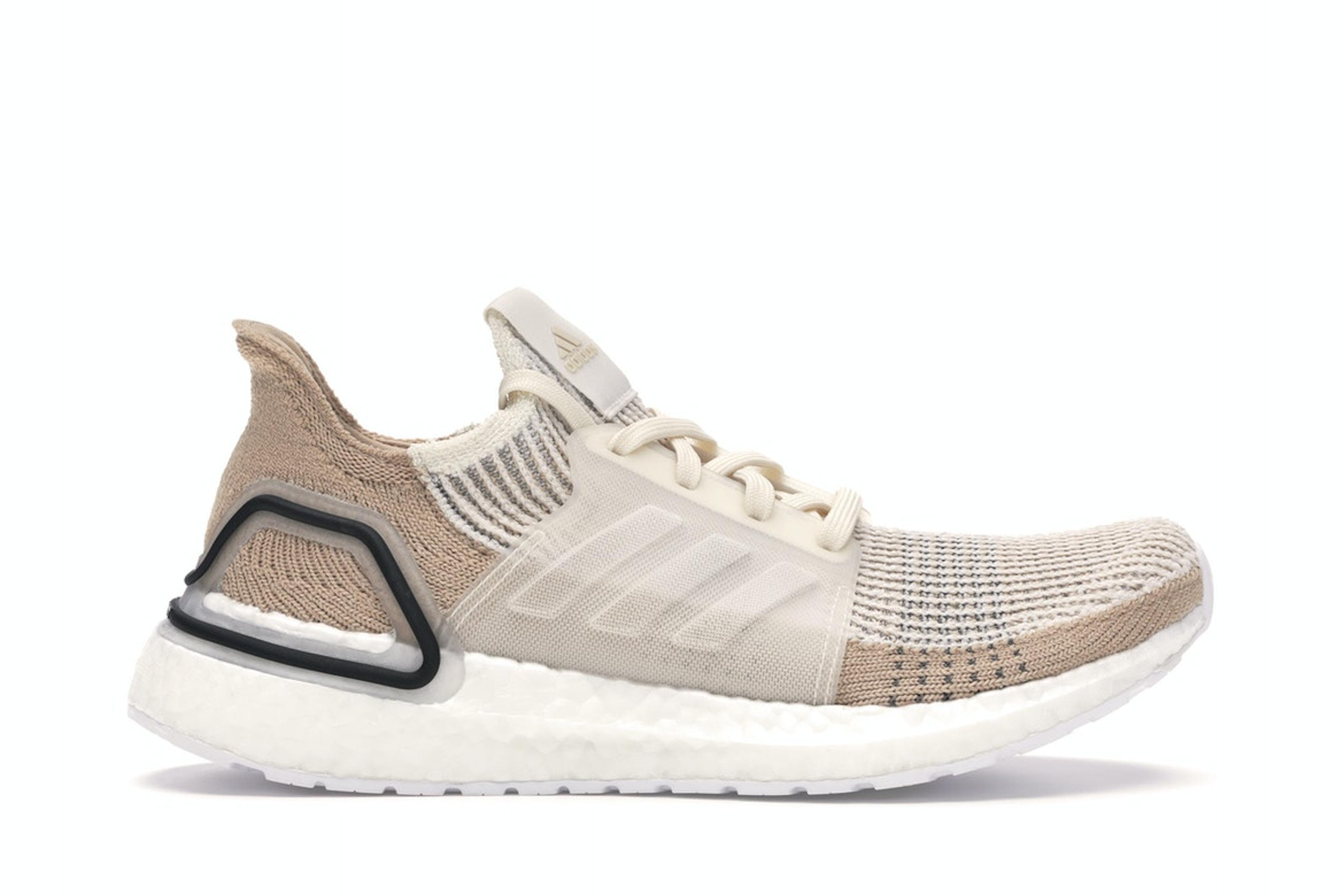 Adidas Ultra Boost 5.0 2019 Chalk White Pale Nude B75878